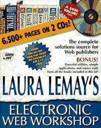 Laura lemays electronic web workshop