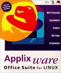 Applixware office suite