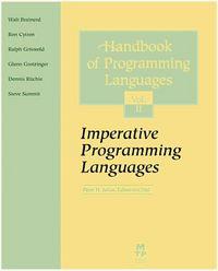Handbook programming lang