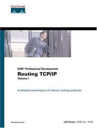 Ccie prof.devlop.routing tcp/ip vol.i
