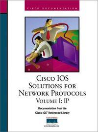 Cisco ios solut.network prot.vol.i ip