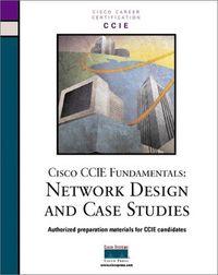 Cisco ccie fundamentals network design