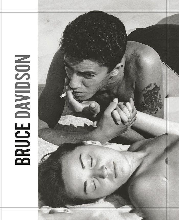 Bruce davidson eng