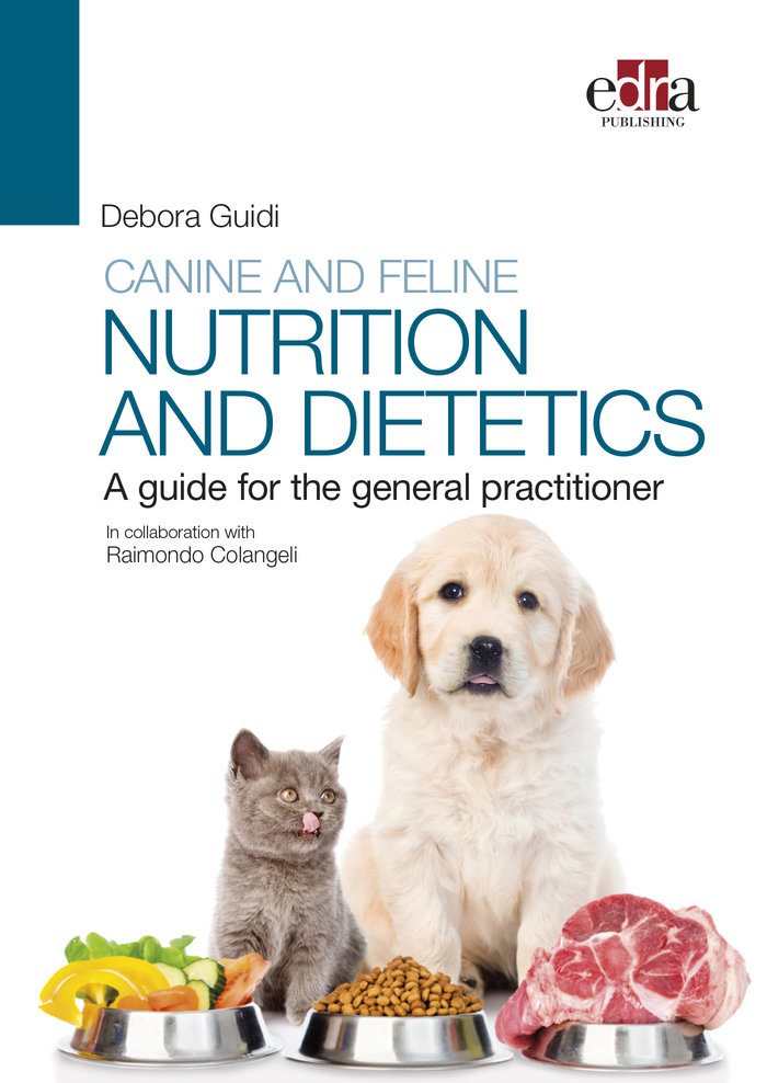 Canine and feline nutrition and dietetics -  a guide for the