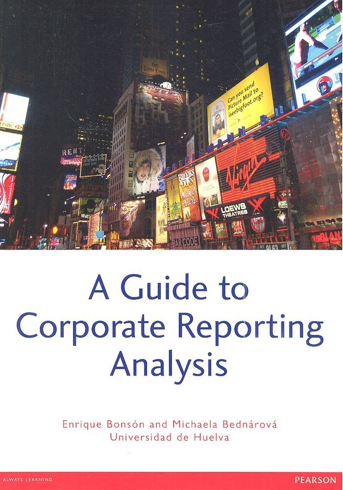 A guide to corporate reporting analysis