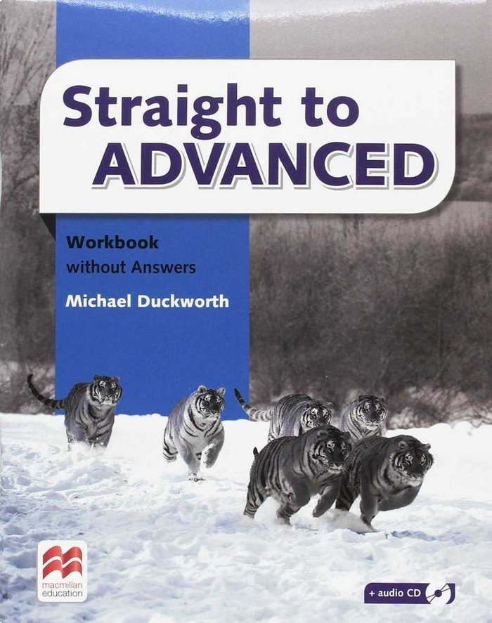Straight to advanced wb -key pack 17