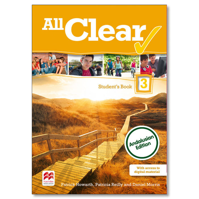 All clear 3ºeso st andalucia 16