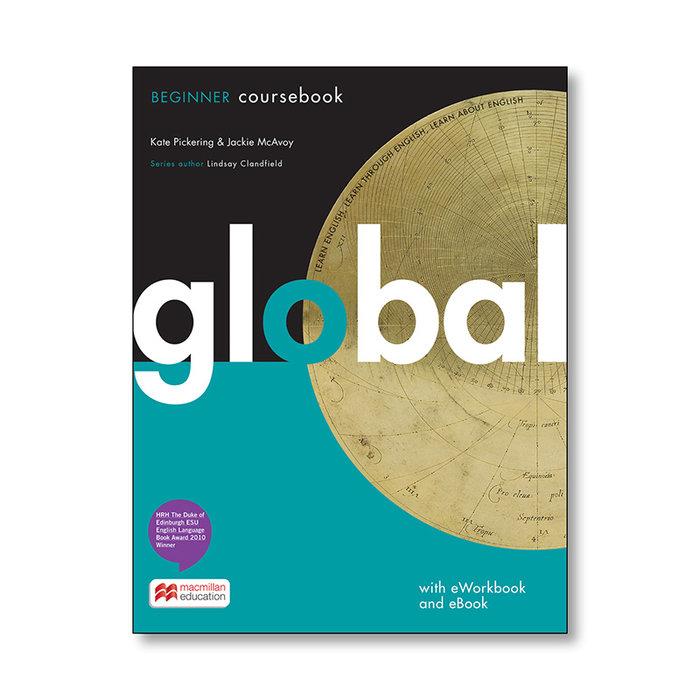 Global beginner sb+wb(ebook)pack 17