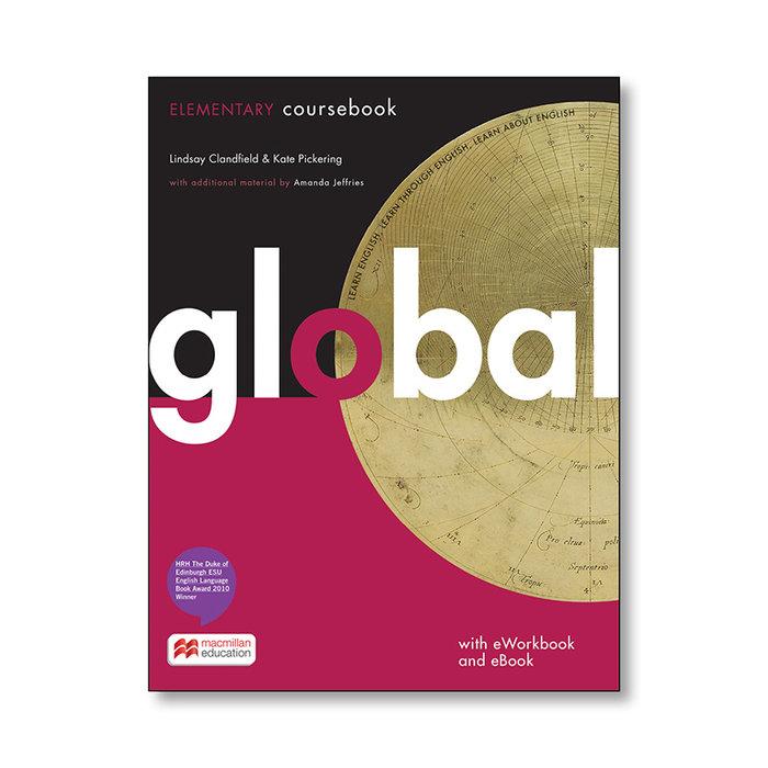 Global elementary sb+wb(ebook)pack 17