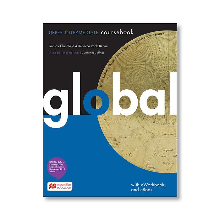 Global upper-intermediate sb+wb(ebook)pack 17