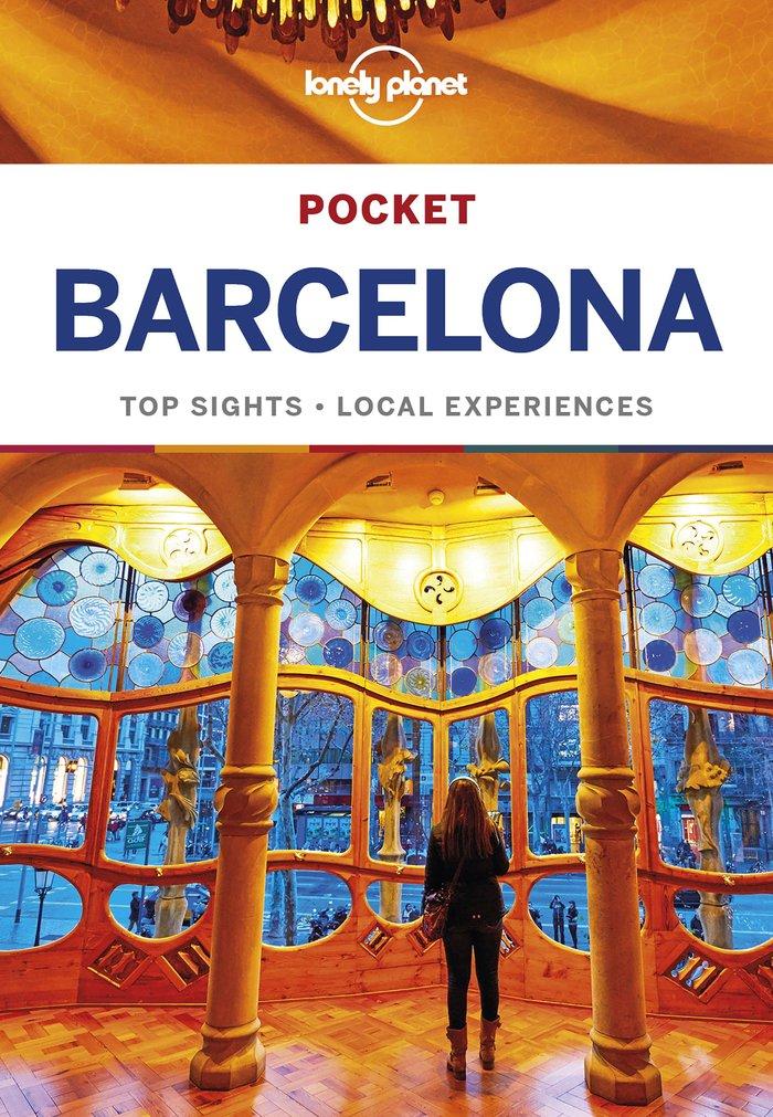 Pocket barcelona 6