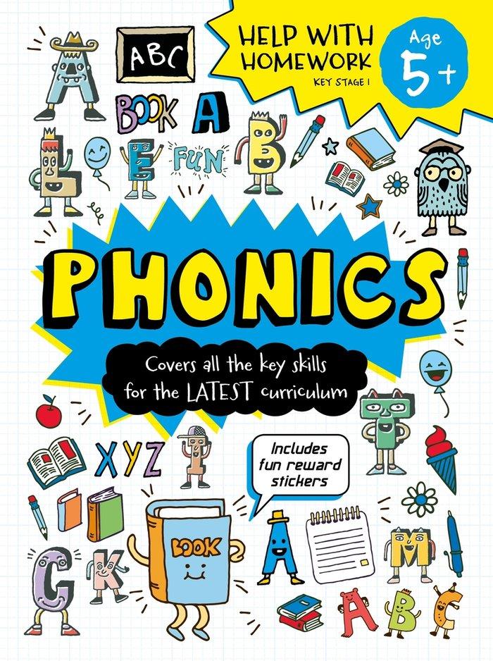 Phonics age 5 ingles