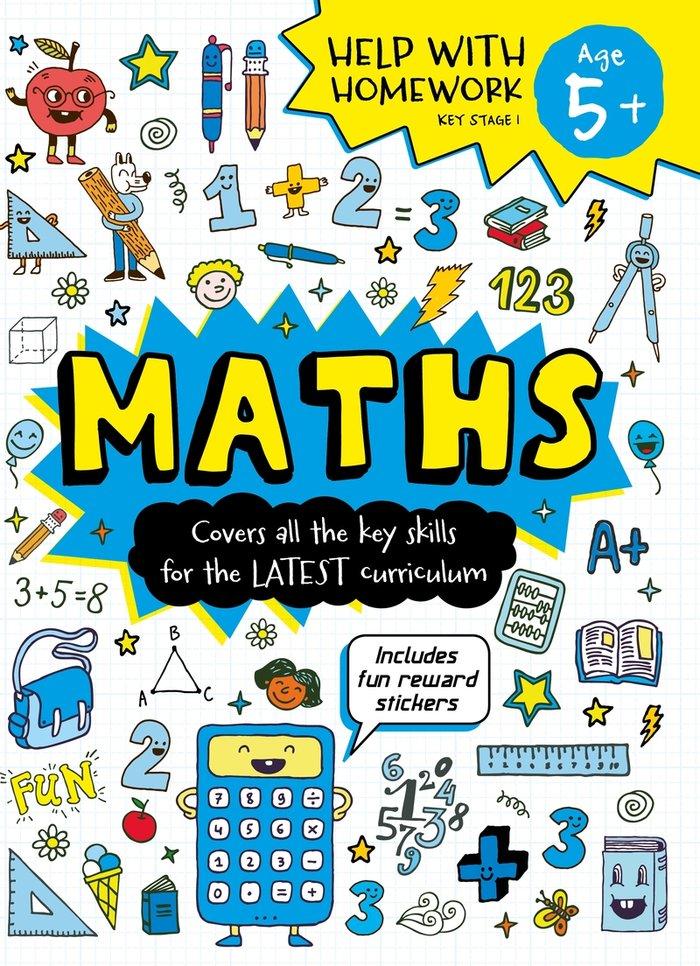 Help with homework age 5 maths