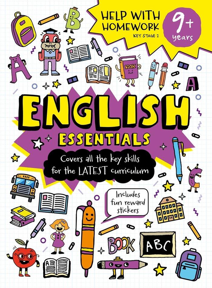 English essentials age 9 ingles