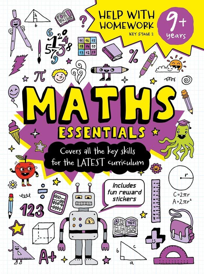 Maths essentials age 9 ingles