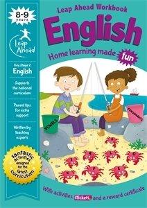 Leap ahead 8-9 years english