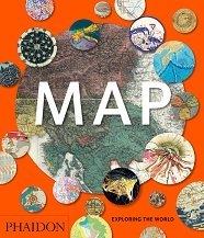 Map - midi format
