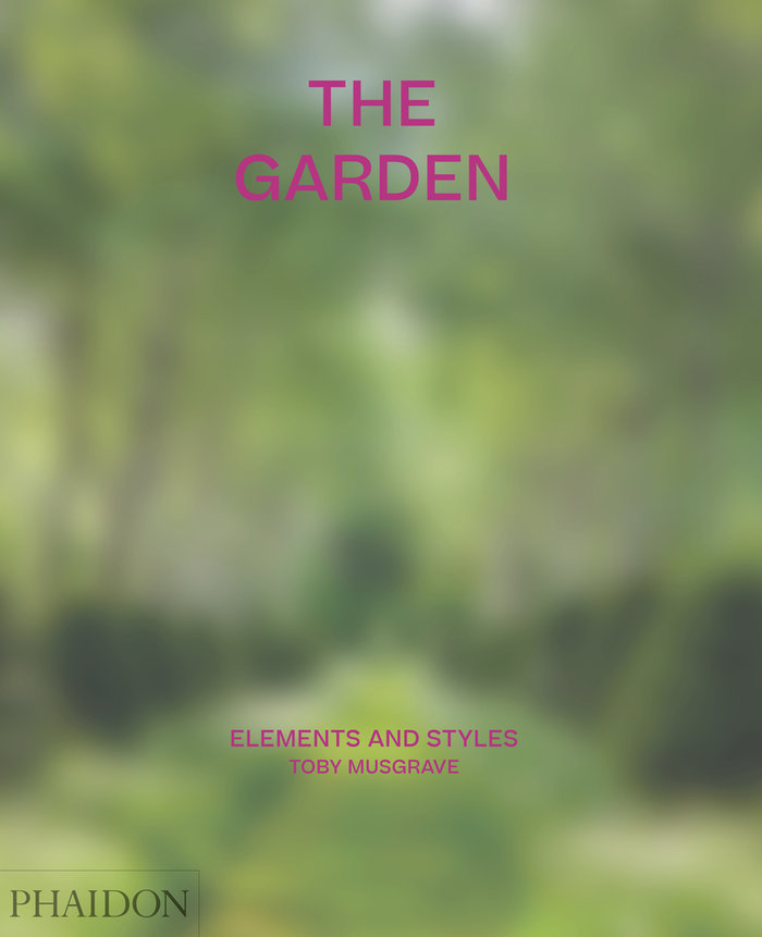The gardens elemensts and styles