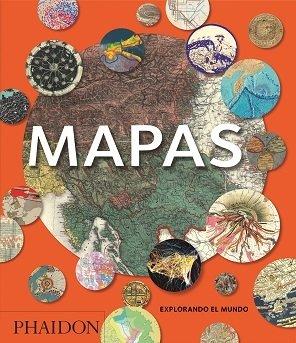 Mapas explorando el mundo ne