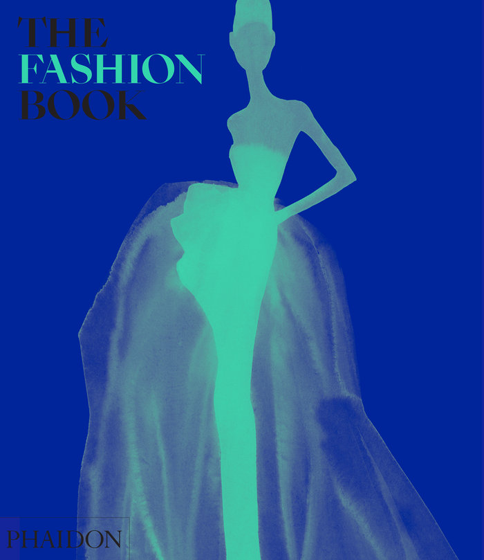The fashion book revised