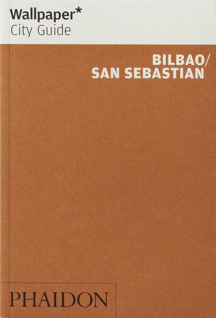 Wallpaper city guide bilbao san sebastian