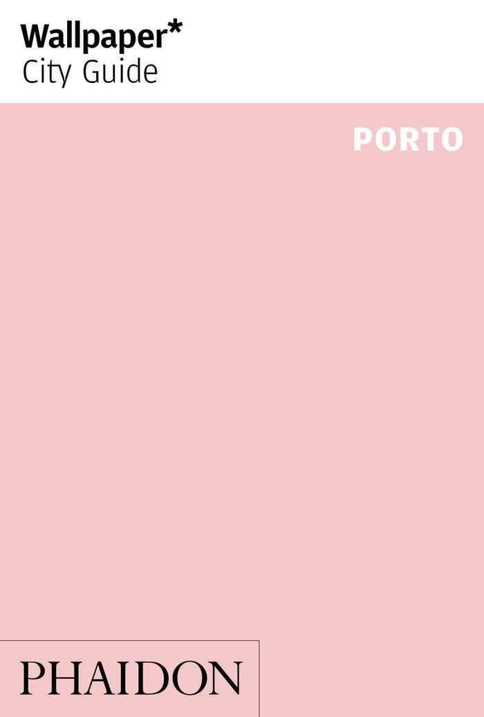 Wallpaper city guide porto