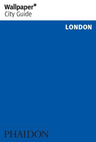 Wallpaper city guide london 2020