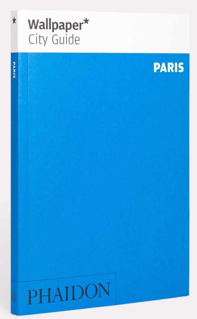 Wallpaper city guide paris