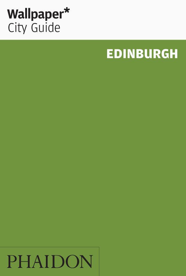 Wallpaper city guide edinburgh 2020