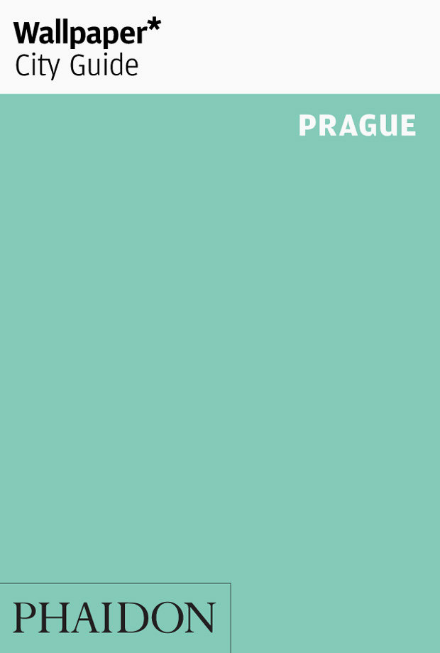 Wallpaper city guide prague 2020