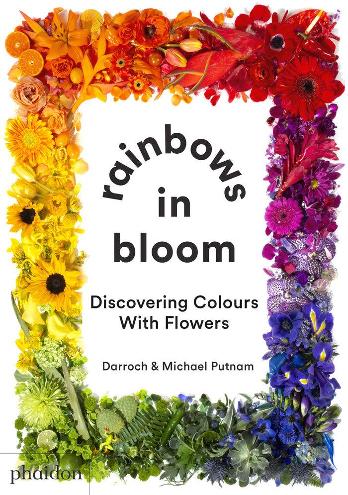 Rainbows in bloom