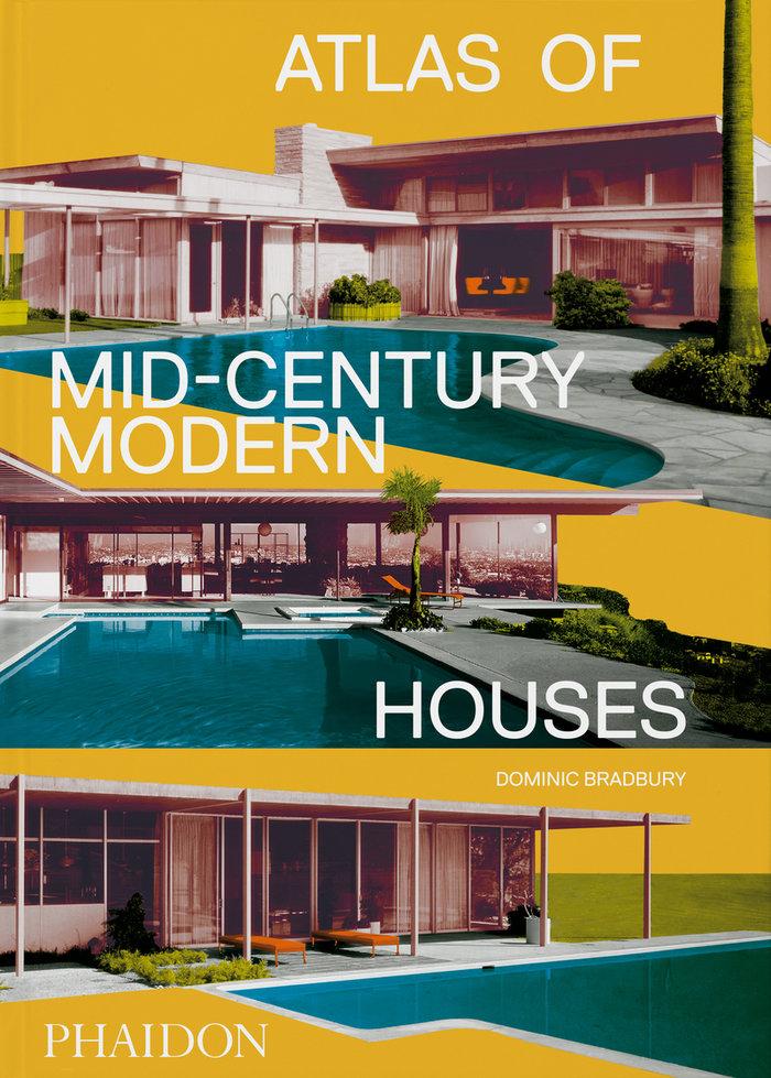 Atlas of mid century modern houses