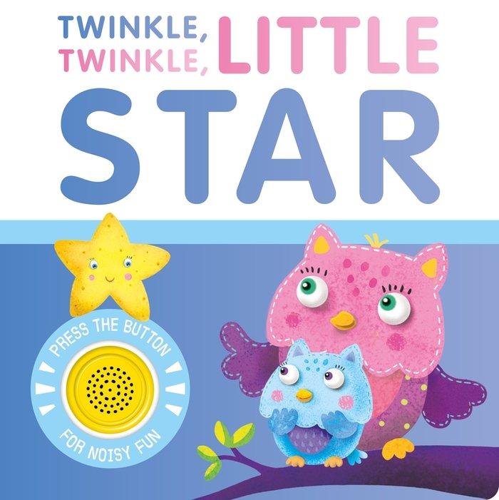 Twinkle twinkle little star ne