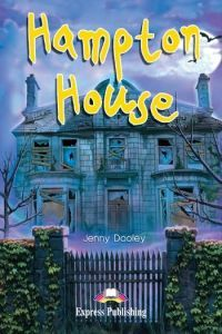 Hampton house+cd