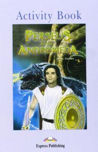 Perseus and andromeda set +cd