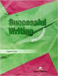 Successful writing upper intermediate alumno 4ºep