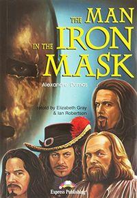 Man in iron mask+cd