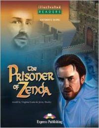 Prizoner of zenda ii +cd