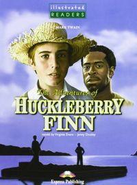 Adventure of huckleberry fin+cd
