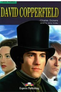 David copperfield set wit+cd