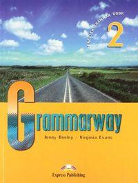 Grammarway 2 alumno+cd