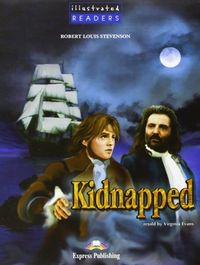 Kidnapped ill+cd