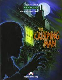 Creeping man+cd