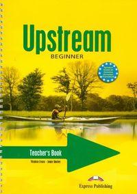 Upstream a1 teachers