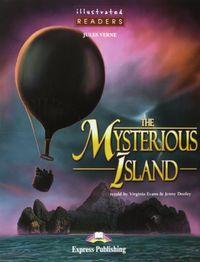 Mysterious island+cd