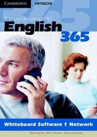 English 365 board softw netw