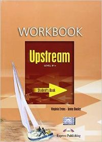 Upstream b1+ ejer