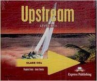 Upstream b1 plus class cd (3)