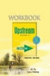 Upstream beginner a1 wb