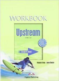 Upstream a2 wb elementary